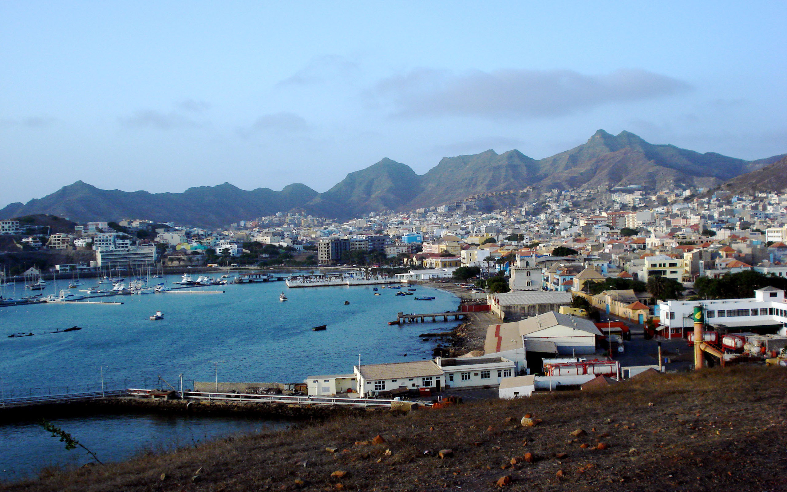 Cape Verde – the ultimate gateway into Africa